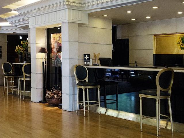 St George Lycabettus Boutique Hotel -