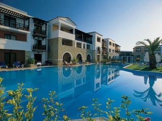 Aldemar Olympian Village - Royal Olympian - Hotel Exterior