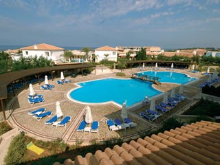Aldemar Olympian Village - Royal Olympian - Swimming Pool
