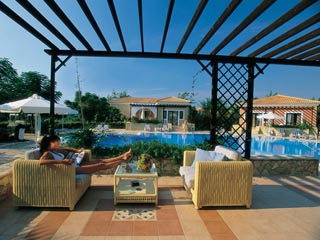 Aldemar Olympian Village - Royal Olympian - Apartment Sharing Pool