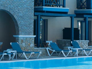 Aldemar Olympian Village - Royal Olympian - Sharing Pool