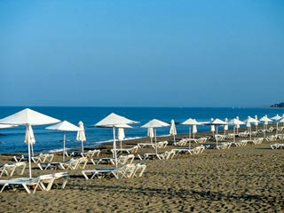 Aldemar Olympian Village - Royal Olympian - Beach