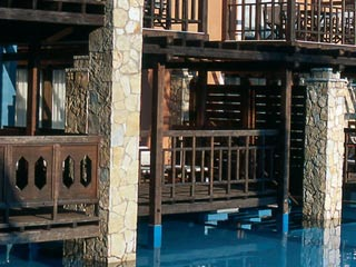 Aldemar Olympian Village - Royal Olympian - Atlantis Suite
