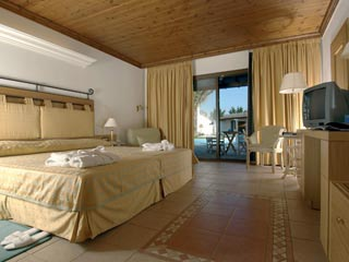 Aldemar Olympian Village - Royal Olympian - Bungalow Interior