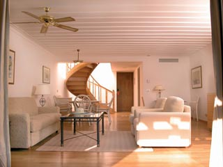 Aldemar Olympian Village - Royal Olympian - Suite Interior