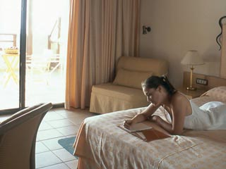 Aldemar Olympian Village - Royal Olympian - Interior Room