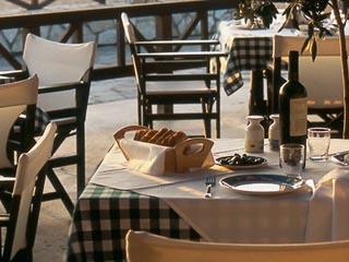 Aldemar Olympian Village - Royal Olympian - Taverna