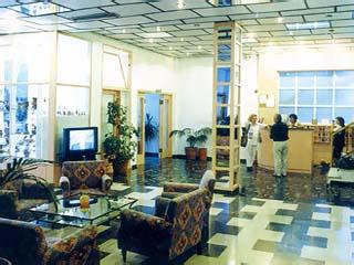 Ilis Hotel - Image3