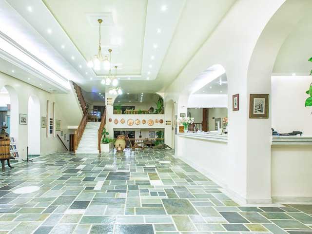 Europa Hotel Ancient Olympia -