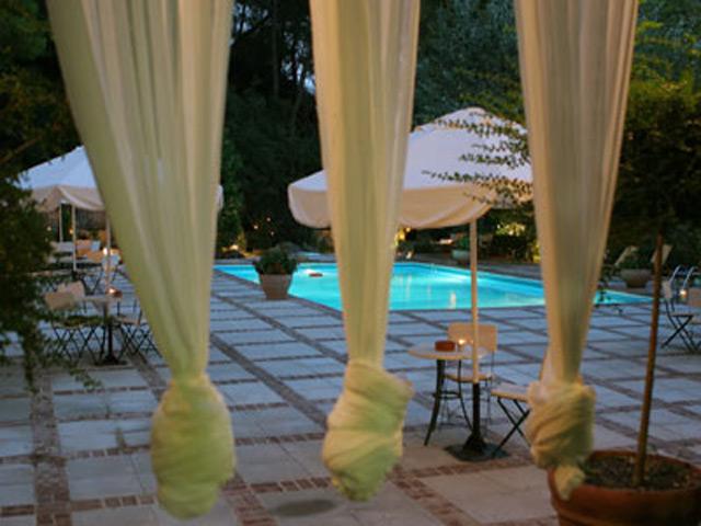 Antonios Hotel Olympia -
