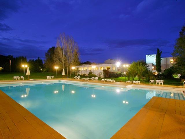 Amalia Hotel Olympia -