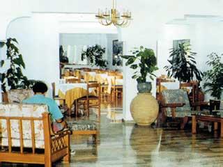 Athina Hotel - Image5
