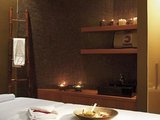 Alexander Beach Hotel and SPA - Spa Therapy