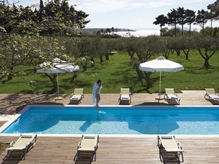Alexander Beach Hotel and SPA - Swimming Pool