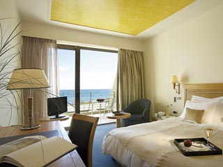 Alexander Beach Hotel and SPA - Executive Room