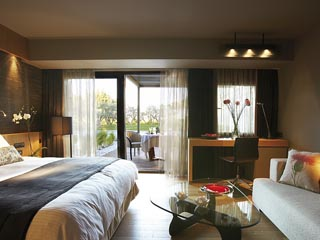 Alexander Beach Hotel and SPA - Superior