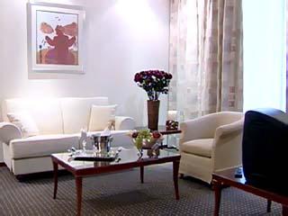 Thraki Palace Hotel - Room