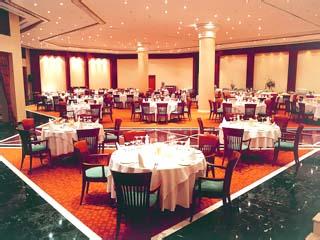 Thraki Palace Hotel - Restaurant