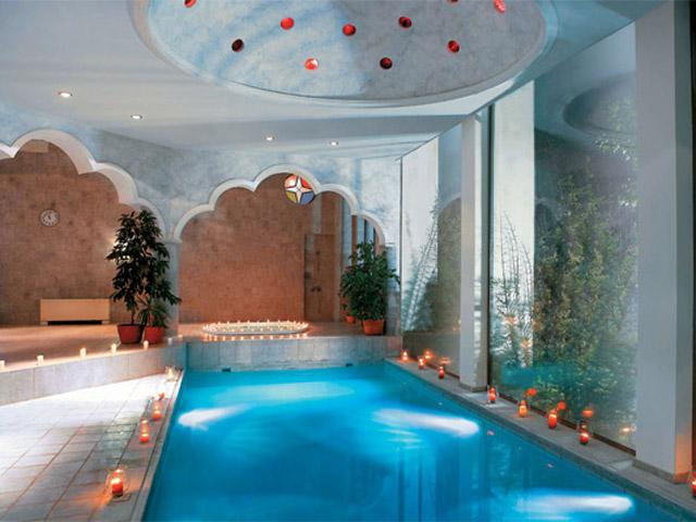 Grecotel Egnatia Grand Hotel - Elixir Health Club
