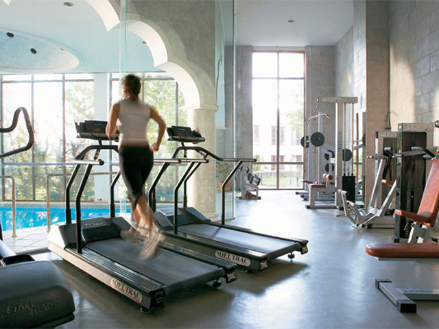 Grecotel Egnatia Grand Hotel - Fitness Room