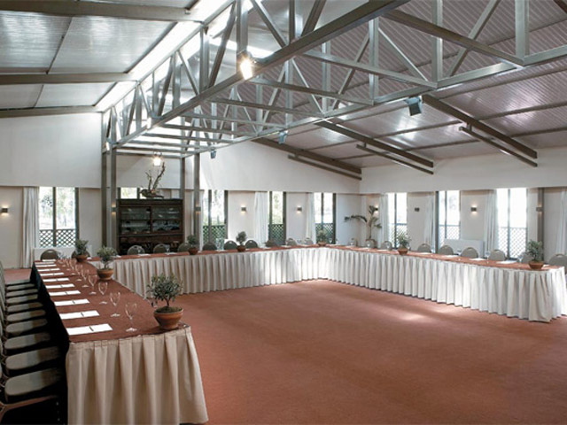 Grecotel Egnatia Grand Hotel - Tenedos Conference Hall