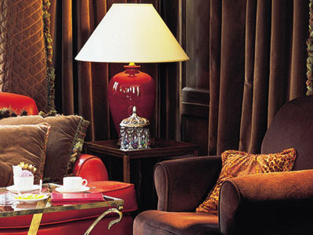 Grecotel Egnatia Grand Hotel - Lobby