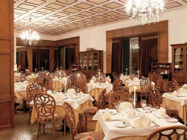 Grecotel Egnatia Grand Hotel - Aesp's Myth Restaurant
