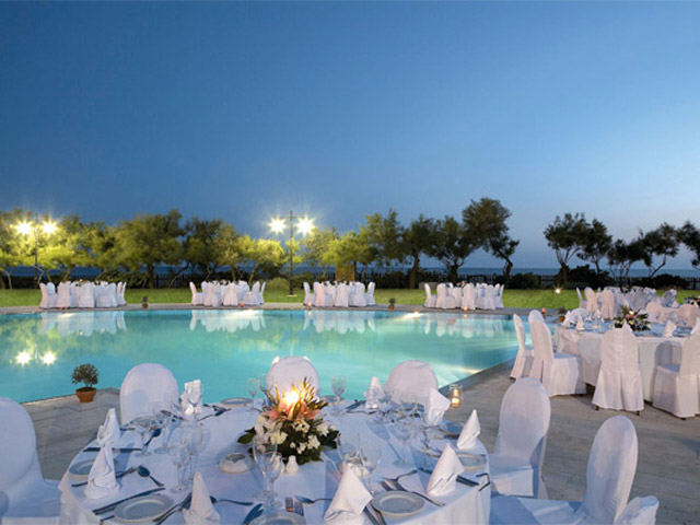 Grecotel Egnatia Grand Hotel - Wedding