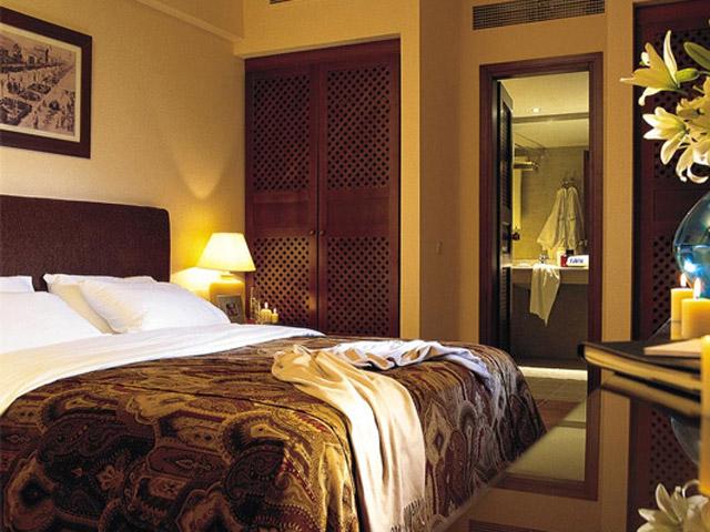 Grecotel Egnatia Grand Hotel - Executive Suite Bedroom