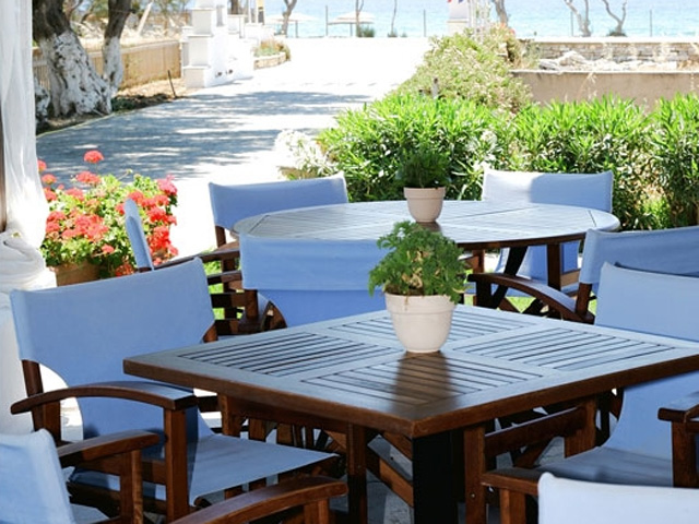 Golden Beach Hotel and Apartments -