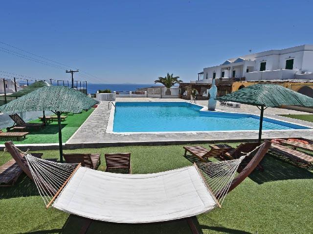 Mr and Mrs White Boutique Resort (ex Porto Tango) -