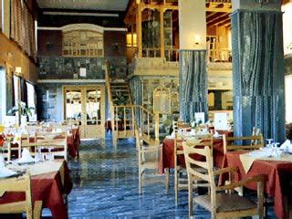 Liberty Hotel - Restaurant
