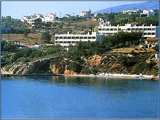Pelagos Hotel - Image1