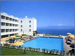 Pelagos Hotel - Image2