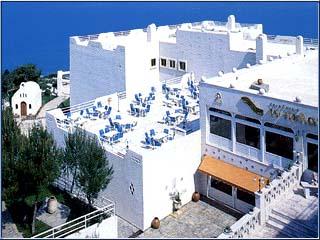 Pelagos Hotel - Image3