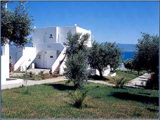 Pelagos Hotel - Image5
