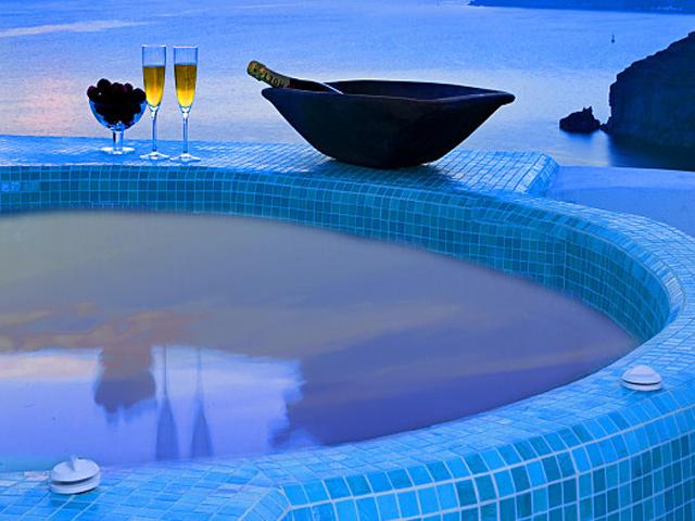 Blue Angel Villa -