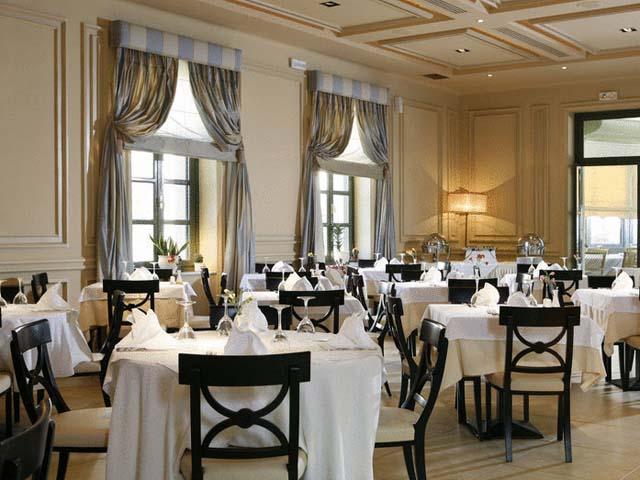 Thermae Sylla SPA Wellness Hotel -