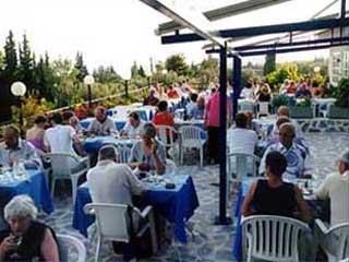 Miramare Hotel Eretria - Image10