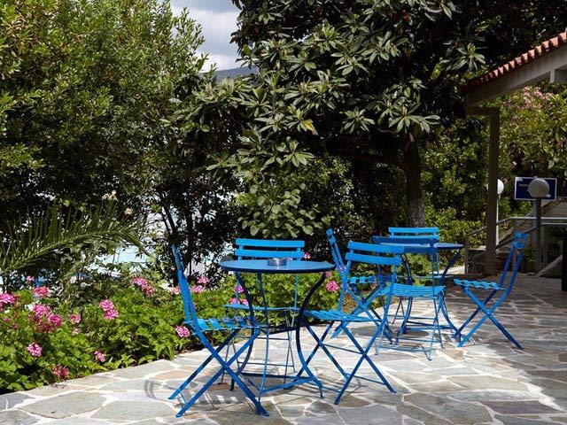 Miramare Hotel Eretria -