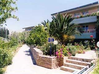Miramare Hotel Eretria - Image4