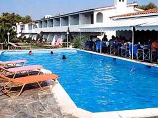 Miramare Hotel Eretria - Image5