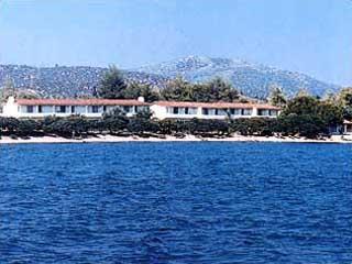 Miramare Hotel Eretria - Image8