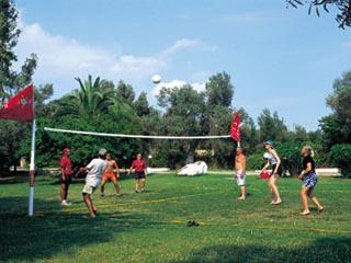 Airotel Malaconda Beach - Activities