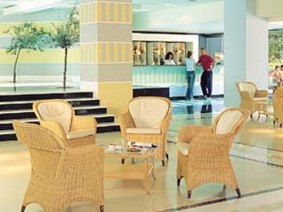 Airotel Malaconda Beach - Lobby