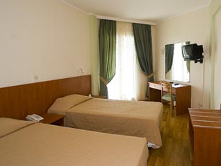 Airotel Malaconda Beach - Standard Room