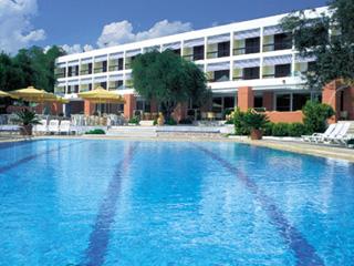 Airotel Malaconda Beach - Swimming Pool
