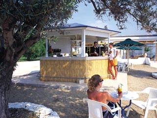 Airotel Malaconda Beach - Beach Bar