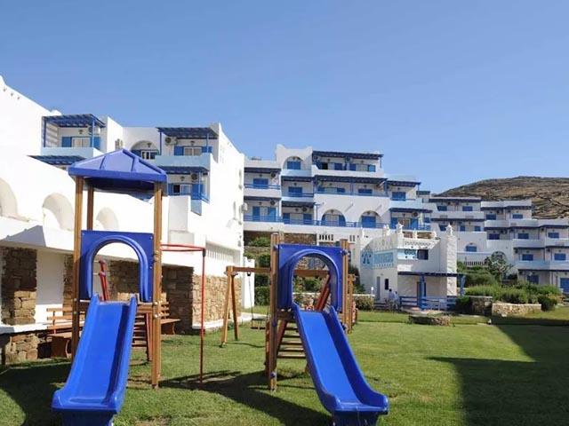 Tinos Beach Hotel -