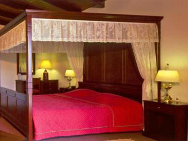 Montana Club Hotel - Junior Suite